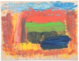 Howard Hodgkin: Home, home on the range